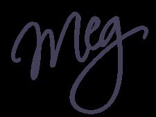 Meg Doll Logo